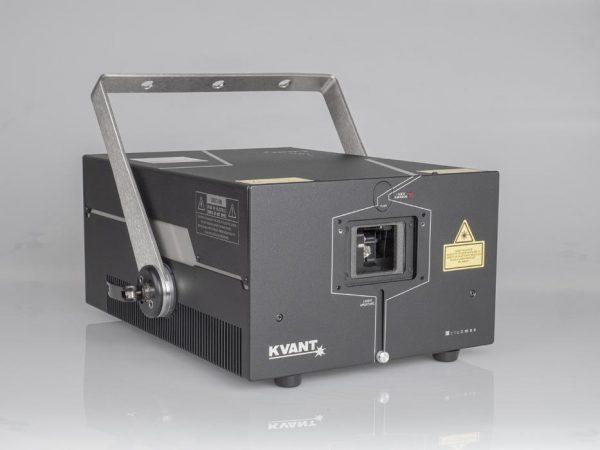 Kvant Club Laser Light Projector
