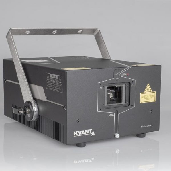 Kvant Club Laser Light Projector